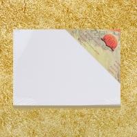 직사각 캔버스( 17. 5 Cm * 12.5 cm)