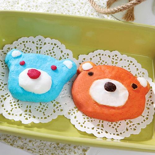 곰돌이비누만들기(10 인용)