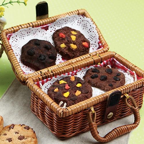 쿠키모양비누만들기(10인용)