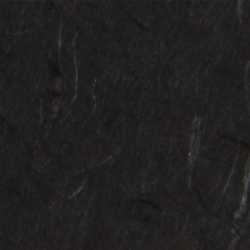 [한지]운용지-검정색