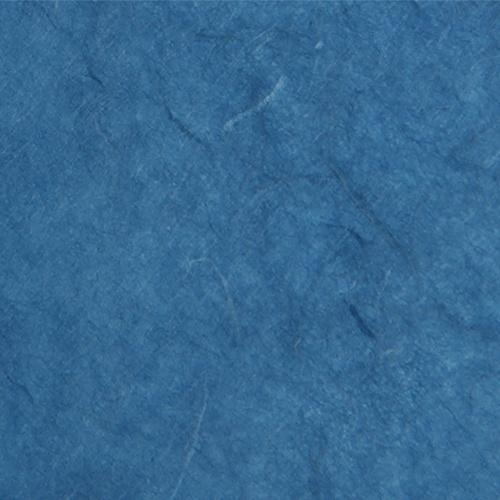 [한지]운용지-파란색