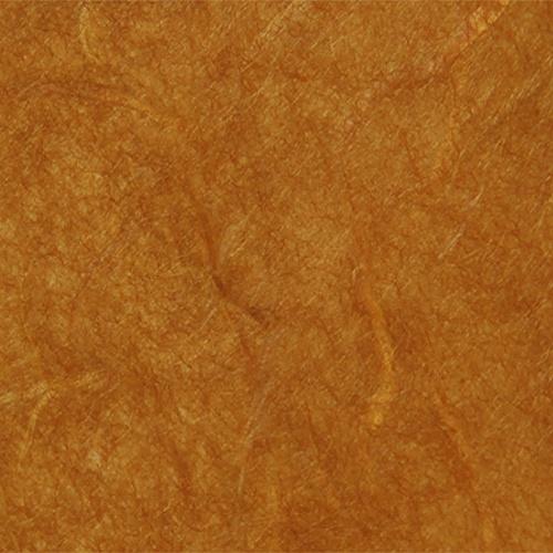 [한지]운용지-황갈색