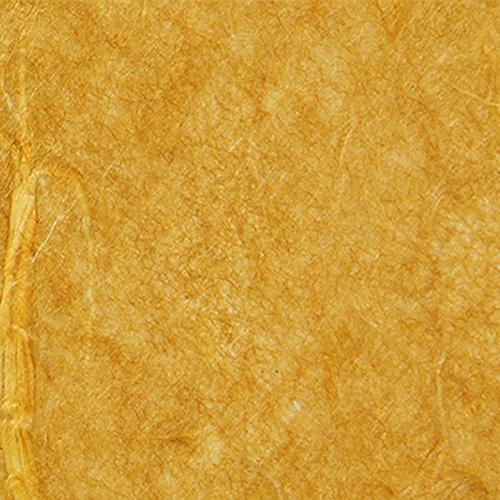 [한지]운용지-황토색