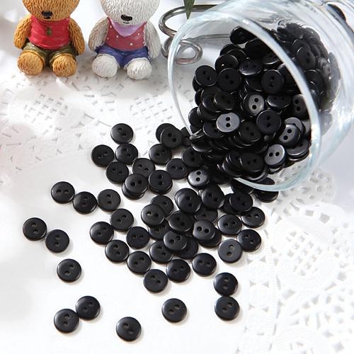미니단추-블랙(50개)