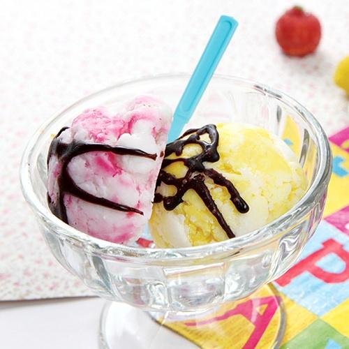 아이스크림비누만들기(10인용)
