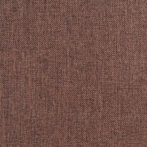 원단 스티커 - 삼베무늬(다크브라운)