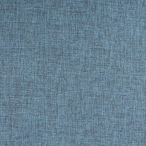 원단스티커 - 삼베무늬(다크블루)