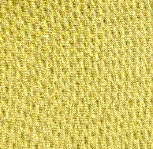 원단 스티커 - 삼베무늬(옐로우베이지)