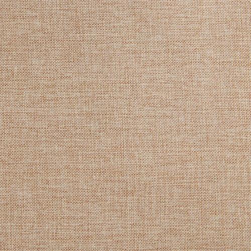 원단 스티커 - 삼베무늬(브라운)