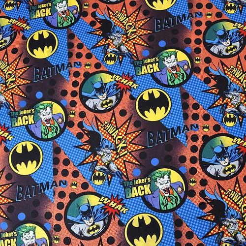 배트맨  (퀼트원단)