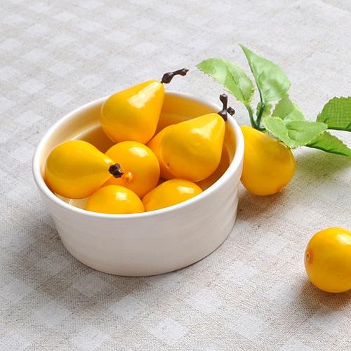 미니 과일-서양 배 (20개)