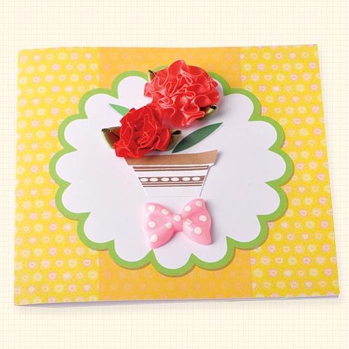 사랑이 꽃피는 카드만들기(5인용)