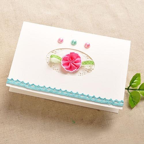 큐티 머메이드 카드만들기 (5인용)