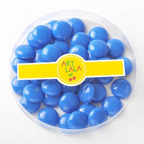 단추자석(파랑)