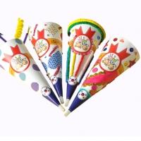 [올림픽]승리의 응원종이나팔만들기 (5인용)