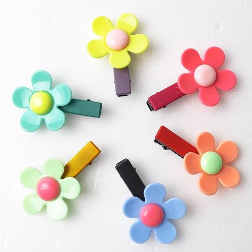 꽃핀 만들기 (5인용)