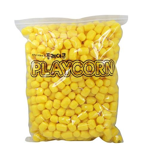 [KC안전인증]플레이콘500알(노랑)