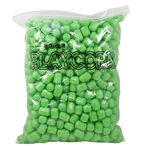 [KC안전인증]플레이콘500알(녹색/연두)