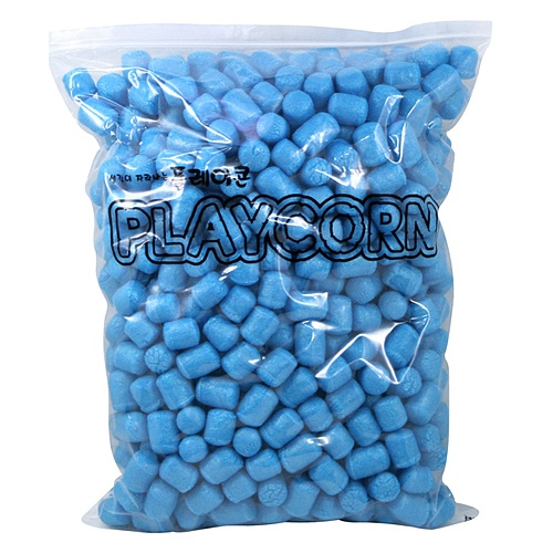 [KC안전인증]플레이콘500알(파랑)