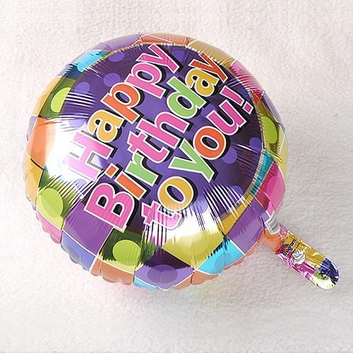 생일은박풍선-해피버스데이투유(18인치)