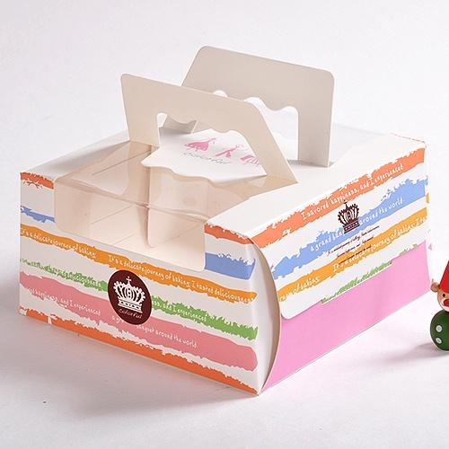 [포장박스]케이크상자
