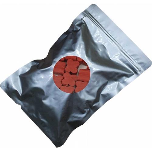[KC인증]향기솝클레이 빨강 (500g,1000g)