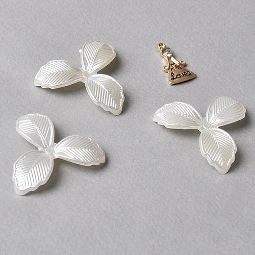 [진주비즈]잎사귀(1p)