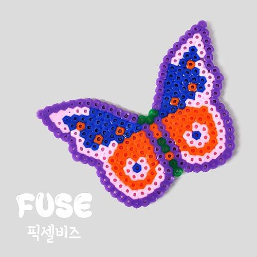 FUSE 픽셀비즈_ 나비 [KC인증]