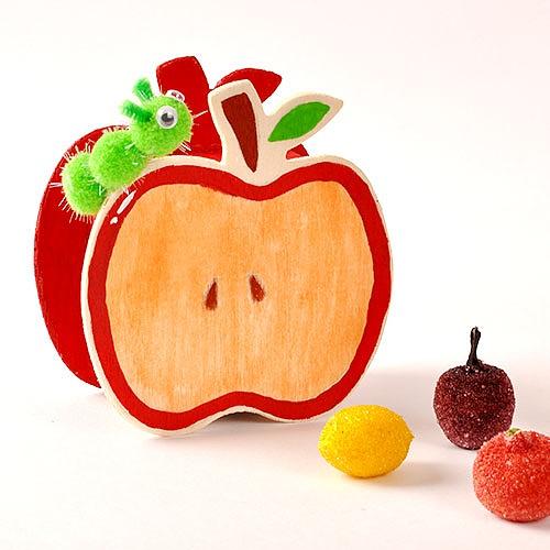 사과 저금통