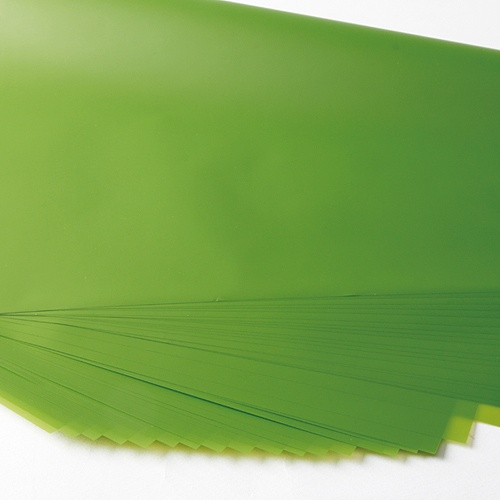 플로드지(20 장)-초록