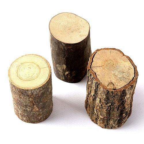 자연물_ 큰나무기둥 자연물 (NA-57)
