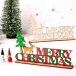 WOODCRAFT 메리크리스마스