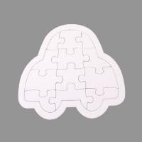 종이퍼즐_자동차모양(12조각)