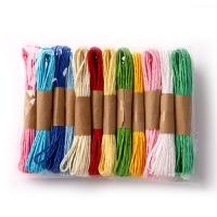 컬러 지끈 12색세트 (각 10m)