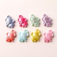 블링 코끼리 비즈 (약 30개)