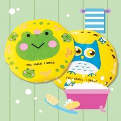 목욕모자_옐로