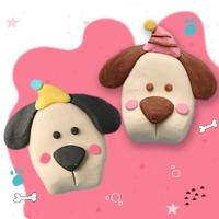 강아지 비누 만들기(5인용)